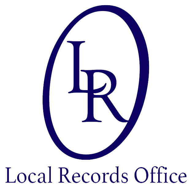 Local Records Office logo