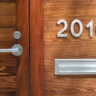 7 New Year's Resolutions for Old Houses That Will Modernize Your Home